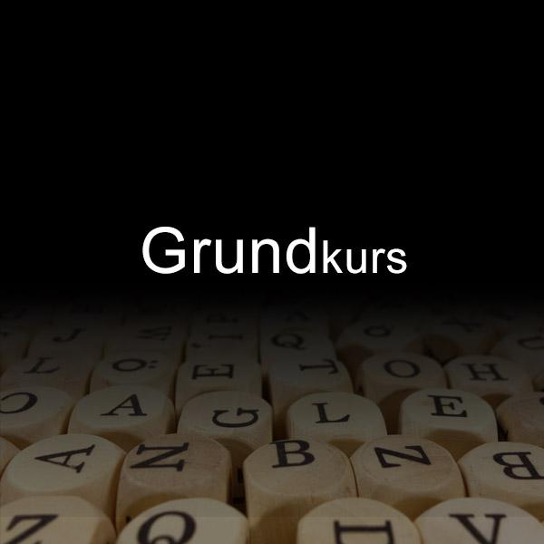 Grundkurs